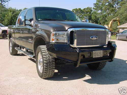 bumper f250 ford front ranch f350 2006 2005 duty super 2007 parts dragtimes