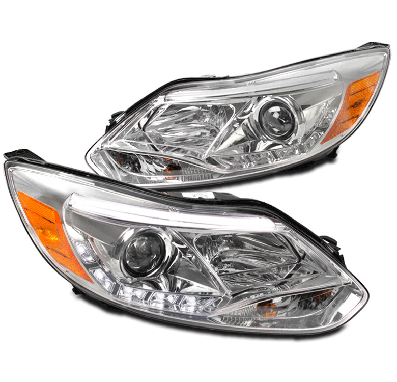 2012 Ford F150 Headlights Page 1 F150 Shop Autos Post
