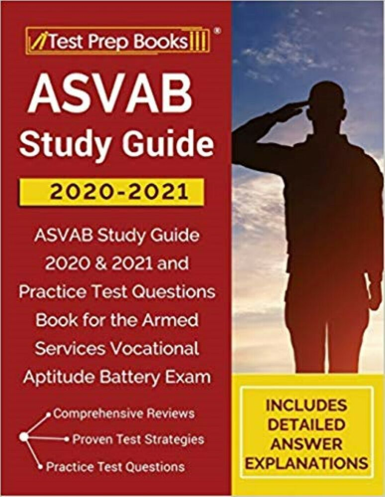 ASVAB Armed Services Vocational Aptitude ... - Study.com
