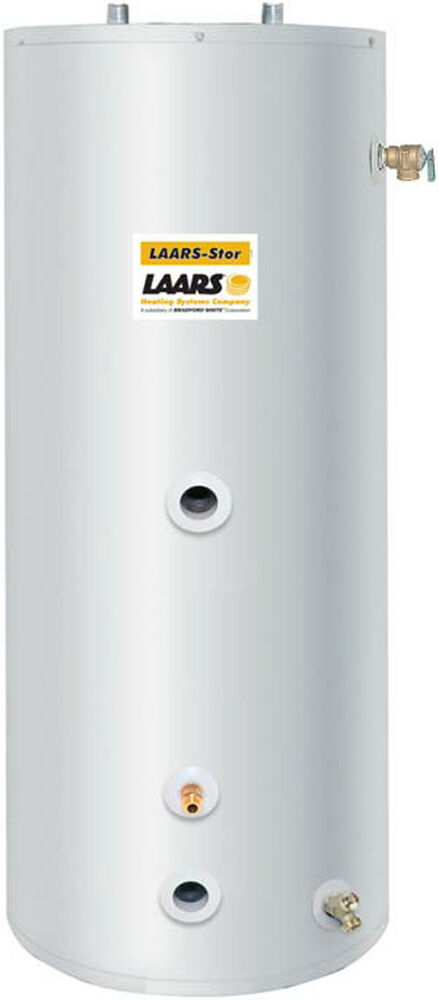 Laars Stor 50 Gallon Storage Single Wall Indirect Water