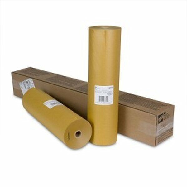 3 m 06718 gold auto paint masking paper 18 inch x 750 feet