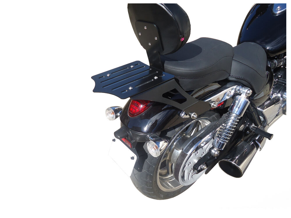 Triumph Thunderbird Tbird Storm Motorcycle Luggage Rack