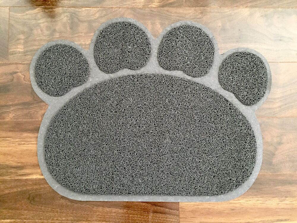 Large Dog Food Placemat