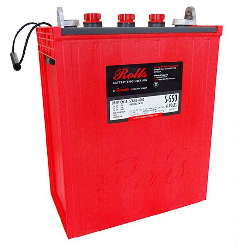 Starting, Lighting, Ignition (SLI) This is the type of battery that typically comes to mind—the kind that starts and powers a vehicle. SLI batteries make up Interstate's legacy business, our bread and butter so to speak, and most popular product line.