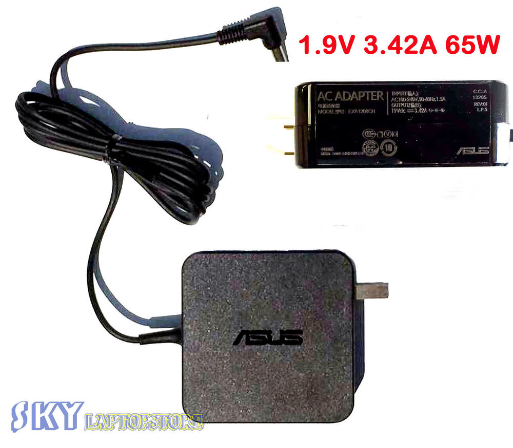 Genuine ASUS Charger AC Adapter Power Supply PA 1650 78