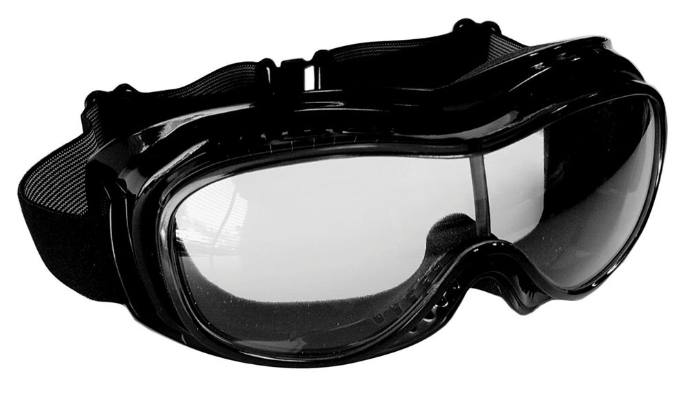 Atv Goggles That Fit Over Glasses