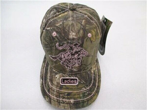 NEW Winchester Ladies Outdoor Ball Cap Realtree WIN35C ...