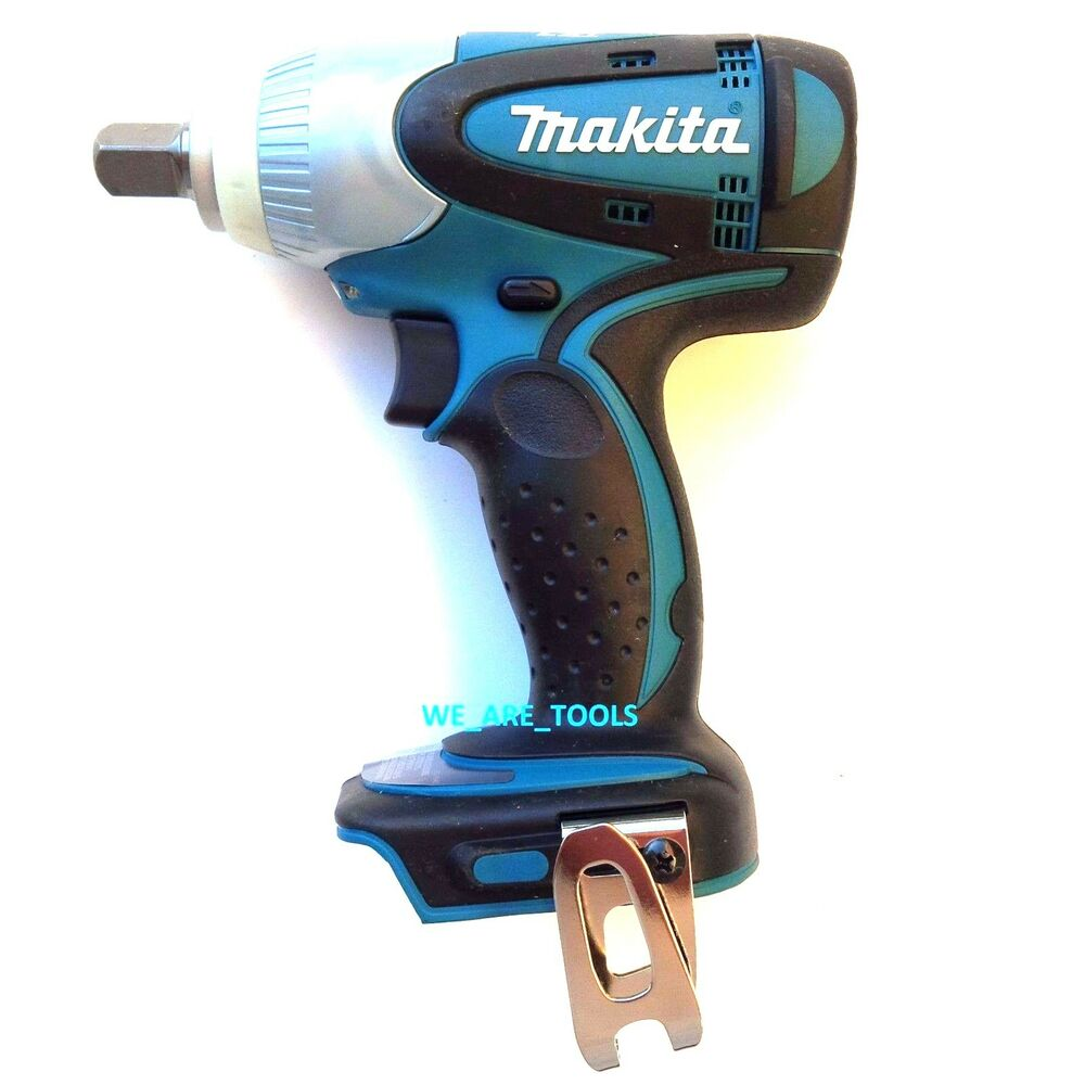 New makita xwt05 18v cordless battery impact driver - Batterie makita 18v ...