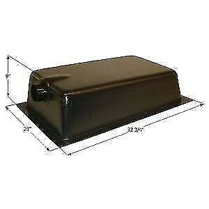 Rv Holding Tank Center End Drain Ht620aed 17 Gl 01605 3