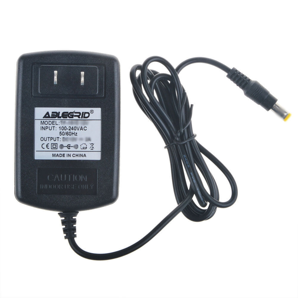 generic ac adapter for cps 700 digital piano keyboard charger power supply psu ebay. Black Bedroom Furniture Sets. Home Design Ideas