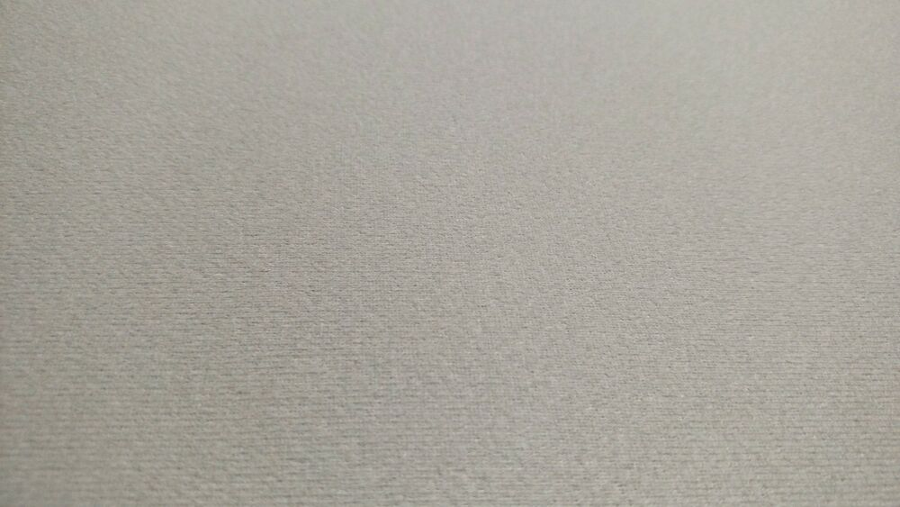 sample silver gray upholstery auto pro headliner fabric 3 16 foam backing 4 x4 ebay. Black Bedroom Furniture Sets. Home Design Ideas