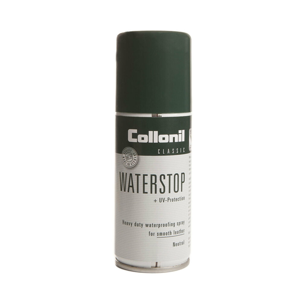 Waterproof Spray For Leather Shoes