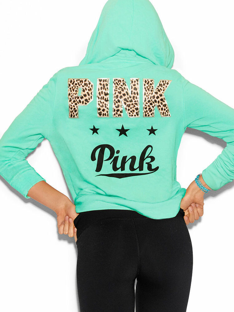 Victoria secret hoodies ebay