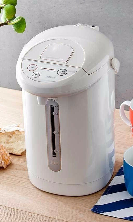 Dual Coffee Maker Hot Water Dispenser : 4L 750 W Electric Water Boiler Dispenser Urn Instant Hot Water Kettle White eBay