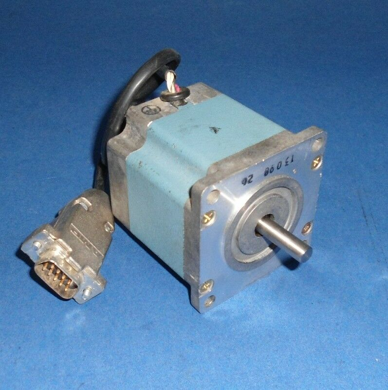 Superior Electric Slo Syn Stepping Motor Kml061f03 Ebay