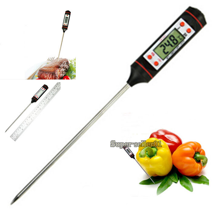 how to tell if your meat thermometer is accurate