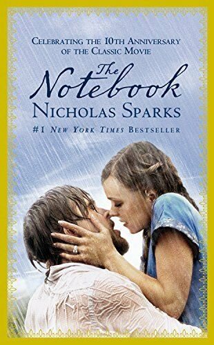 the notebook nicholas sparks chapter summaries Buy summary & study guide the notebook by nicholas sparks: read kindle store reviews - amazoncom.