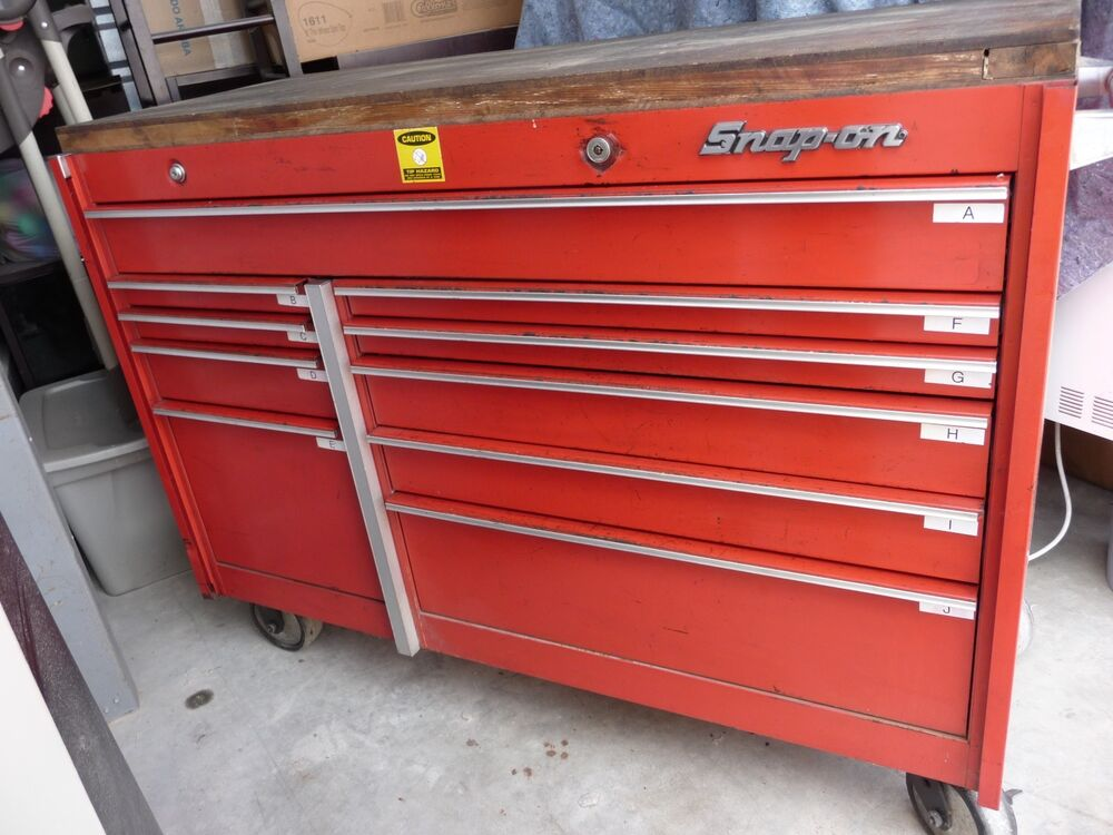 dating snap on tool boxes