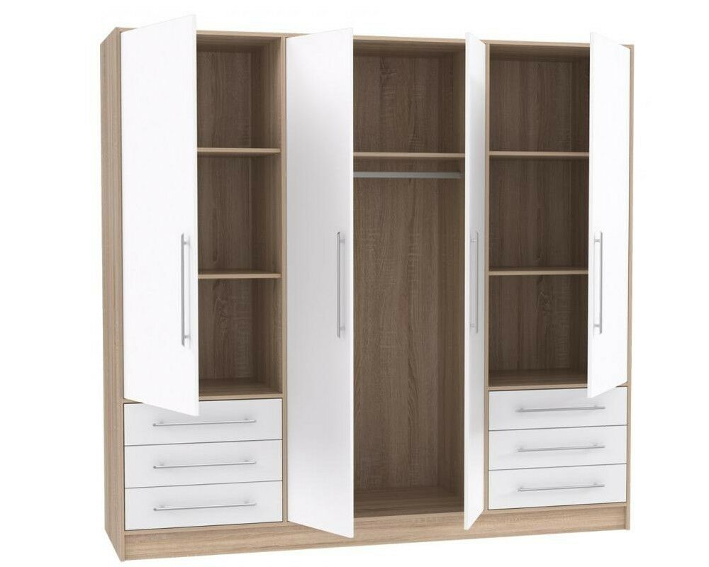begehbarer eckkleiderschrank eckschrank kleiderschrank. Black Bedroom Furniture Sets. Home Design Ideas
