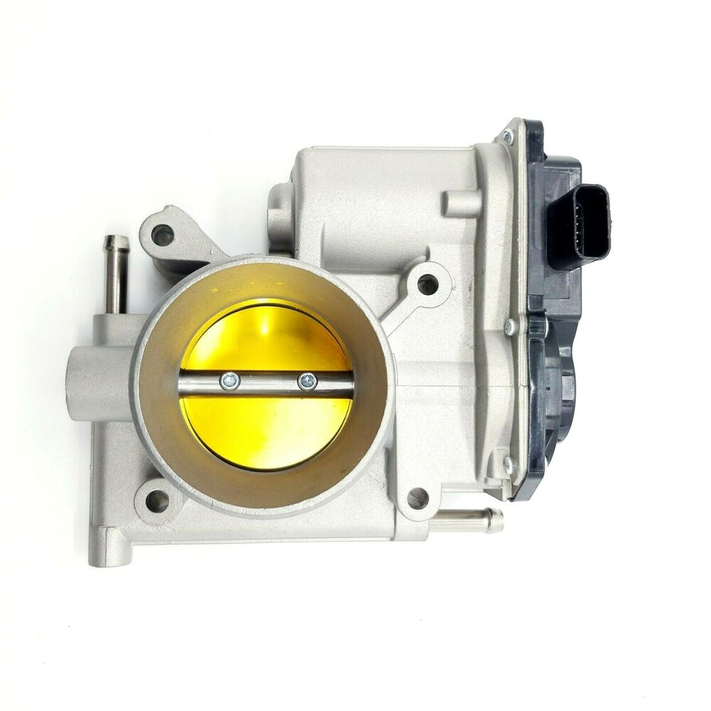 throttle body for 2006 2013 mazda 3 mazda 5 mazda 6 non. Black Bedroom Furniture Sets. Home Design Ideas