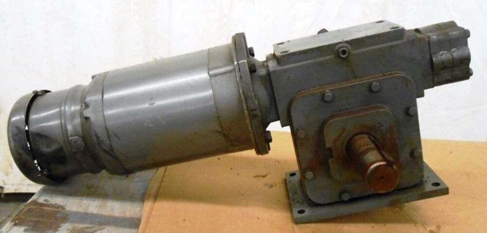 60 Hp 1200 Rpm Electric Motor