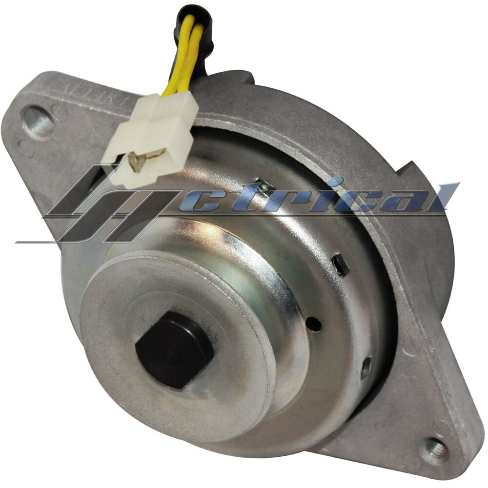 PM ALTERNATOR Fits JOHN DEERE 415 425 445 455 X495