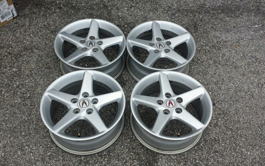 16 factory oem honda civic 2006 2013 acura wheels rims rsx type s 2002 2004 ebay
