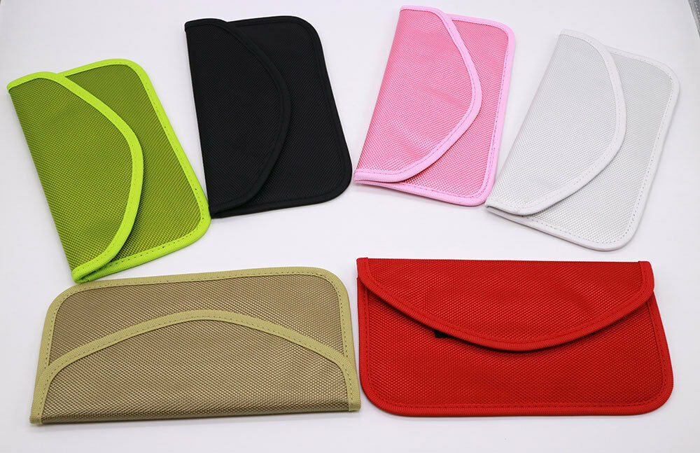 Case Design cell phone case radiation shield : ... Blocking Bag Blocker Anti-Radiation Phone Pouch Wallet Case : eBay