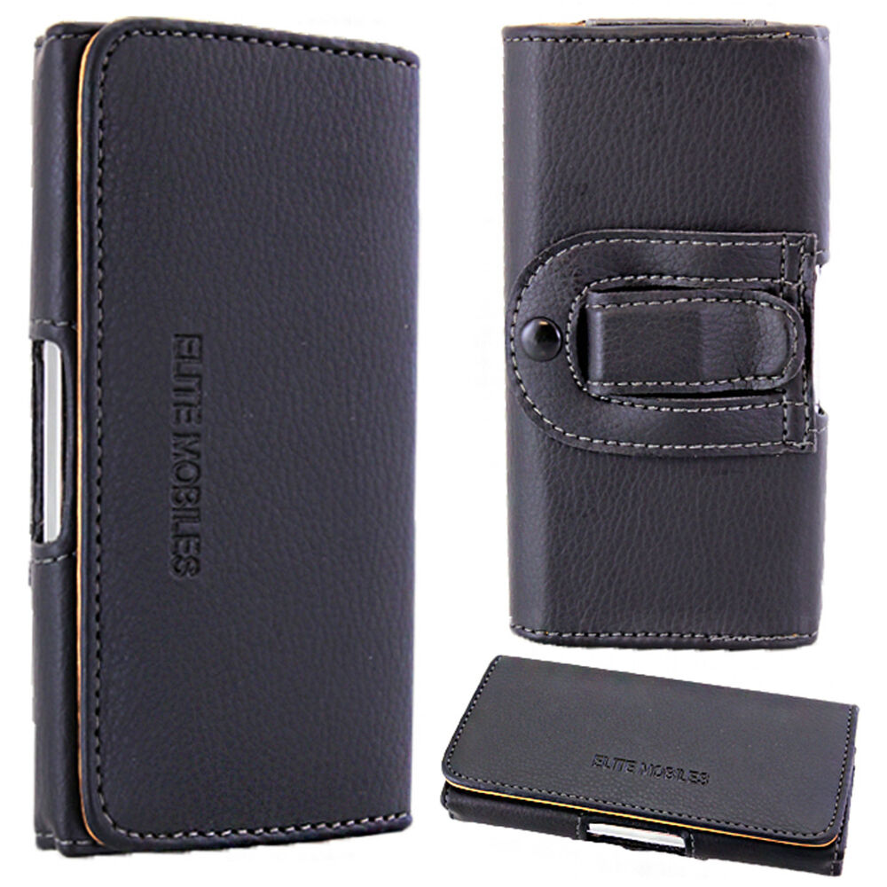 ... Mobile Belt Loop Hip Pouch Case Cover for Mobile Cell Phones : eBay