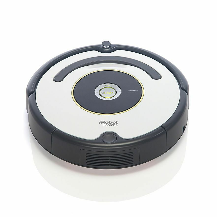 how to get stirling robot vacuum cleaner