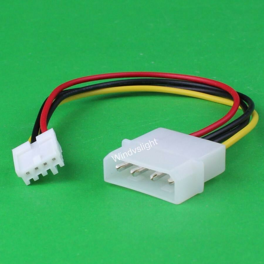 molex 4pin male ide to mini 4pin female fdd floppy drive. Black Bedroom Furniture Sets. Home Design Ideas