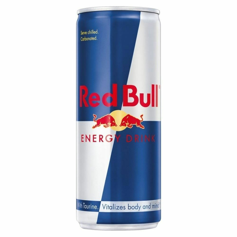 red bull energy drink 250ml ebay. Black Bedroom Furniture Sets. Home Design Ideas