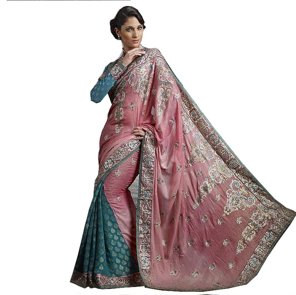 Latest Indian Clothes Fashion