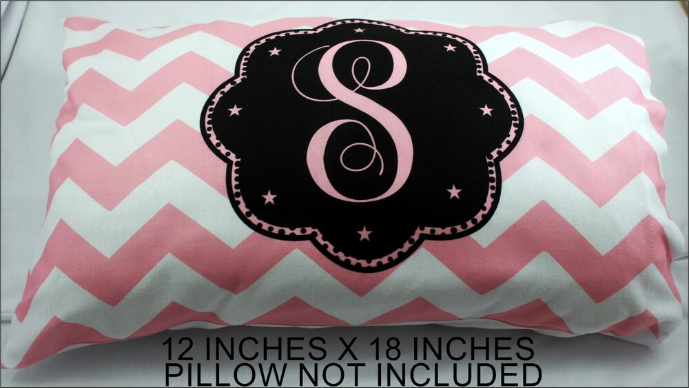 Pink Pillow Cases