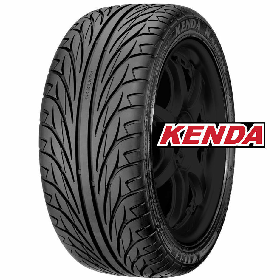 1 brand new 235 35 19 93w kenda kaiser kr 20 tire performance radial ebay. Black Bedroom Furniture Sets. Home Design Ideas