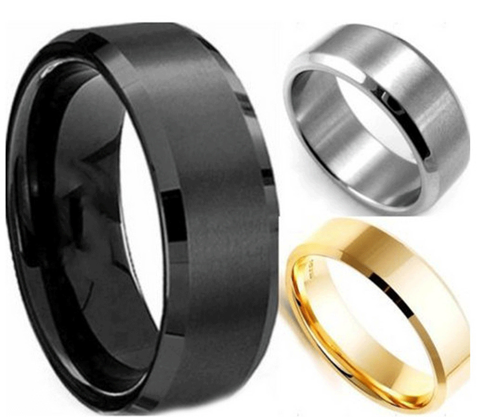 Wedding Bands That Fit Around Engagement Ring Gallery