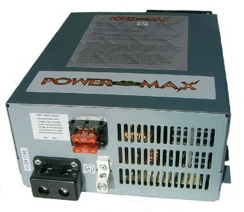 powermax pm3 20 24 24 volt dc 20 amp battery charger built. Black Bedroom Furniture Sets. Home Design Ideas