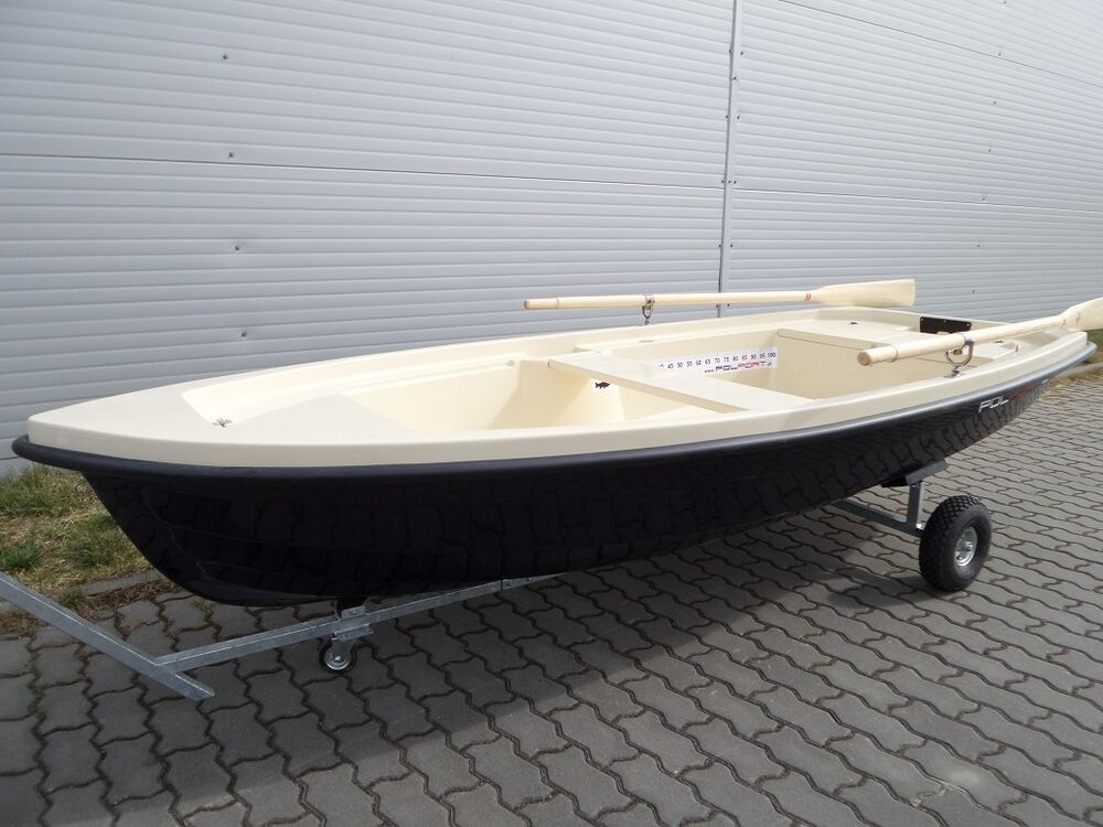 New rowing boat fishing boat polport 340 11ft new high for Fishing boat motor