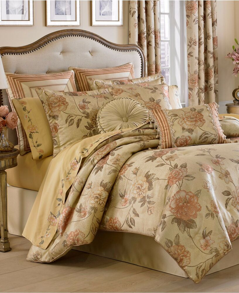 King Bedding Sets With Euro Shams