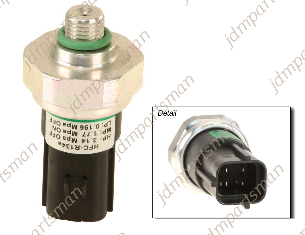 a c pressure in compressor switch santech fits 2002 2005. Black Bedroom Furniture Sets. Home Design Ideas