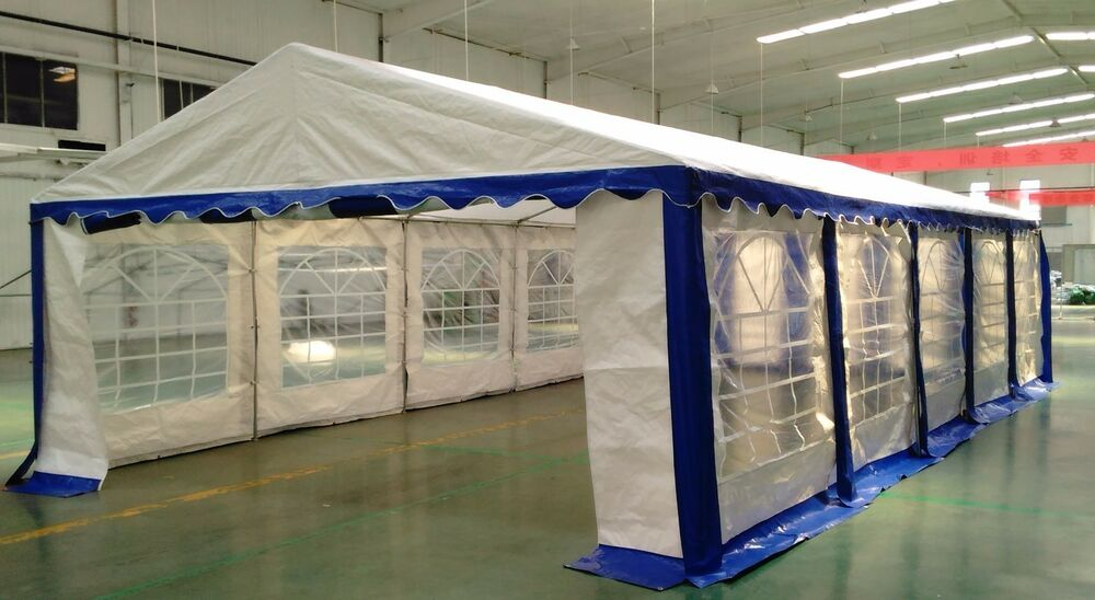 Canopy 16x32 Large Commercial Fair Shelter Car Shelter