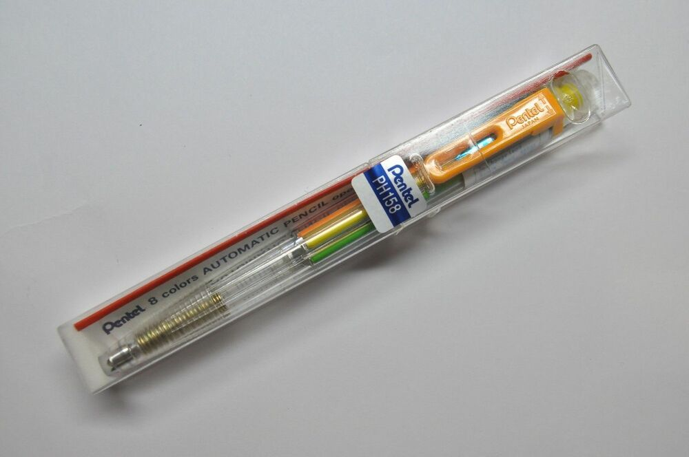 Multi Color Mechanical Pencil