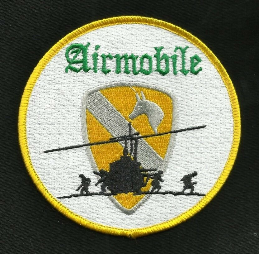 First Army patch variantswhen - US Militaria Forum