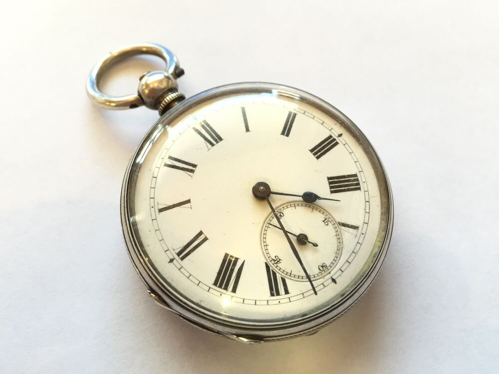 how to make a pocket watch