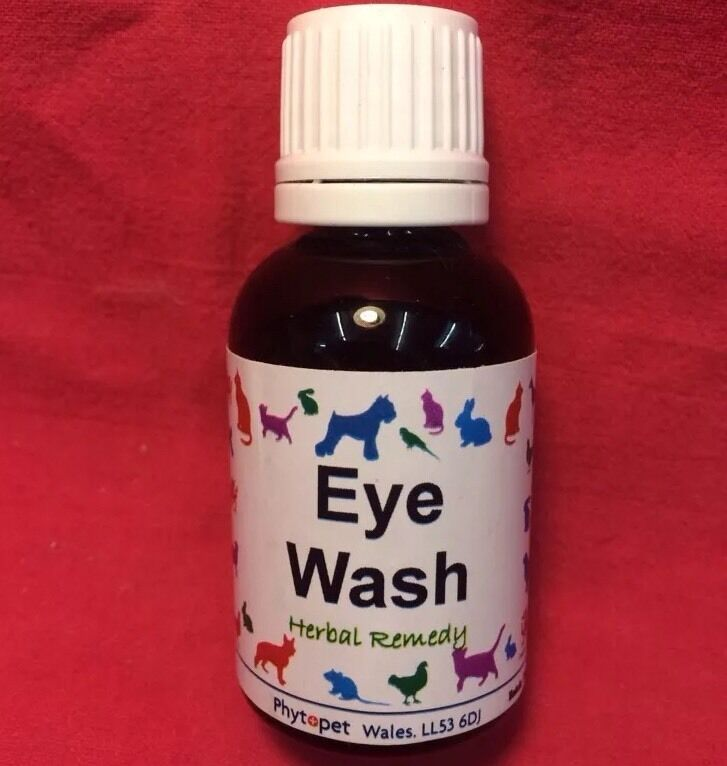 Eye Wash For Dogs Uk