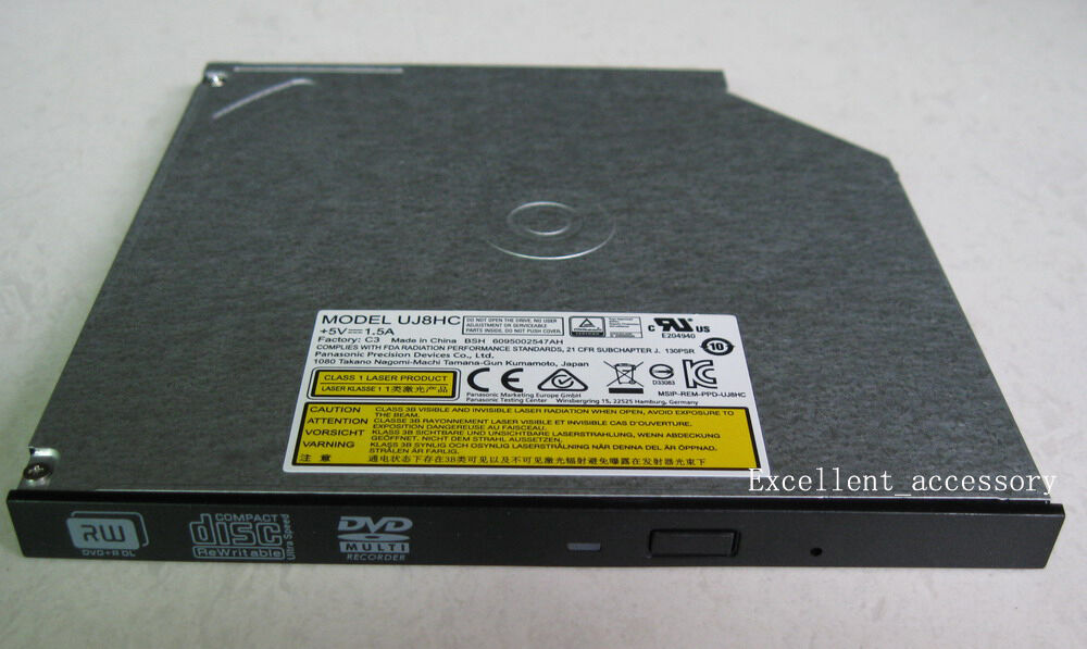 MATSHITA UJ 822D DRIVERS FOR WINDOWS XP