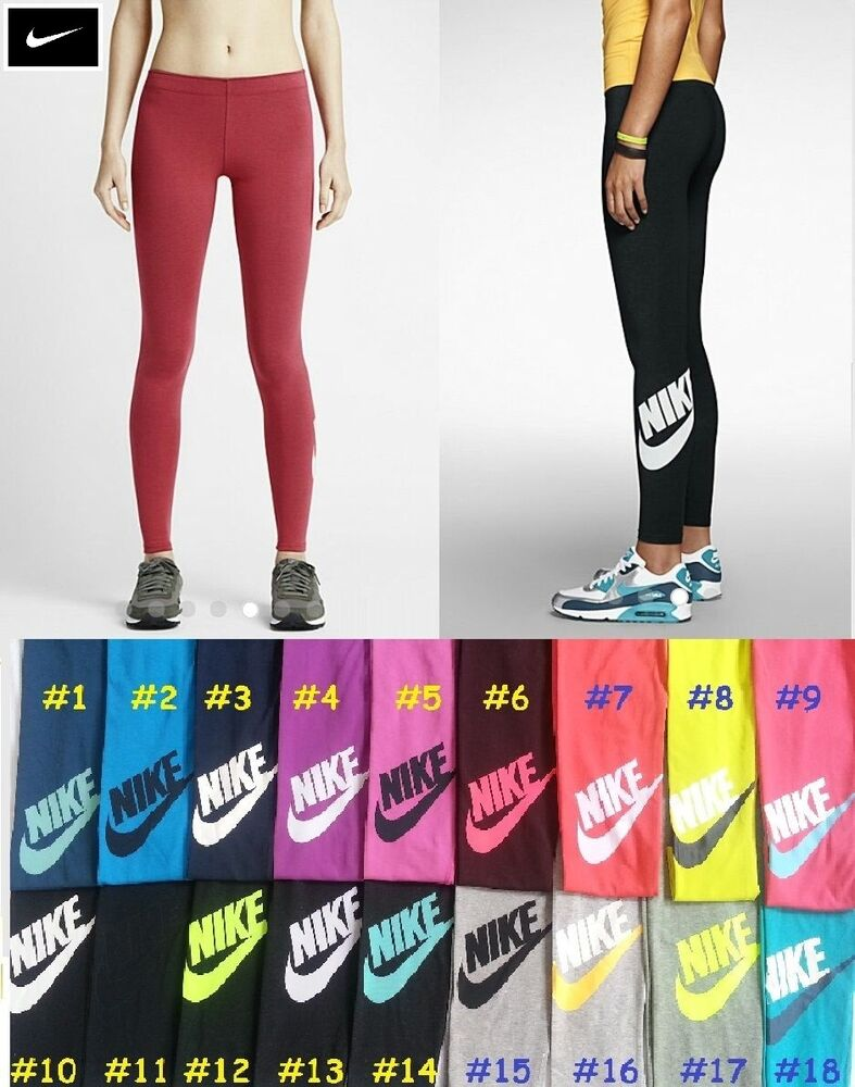 Brilliant Nike Pro Dry Fit Tight Training Pants Women  Black White Buy Online