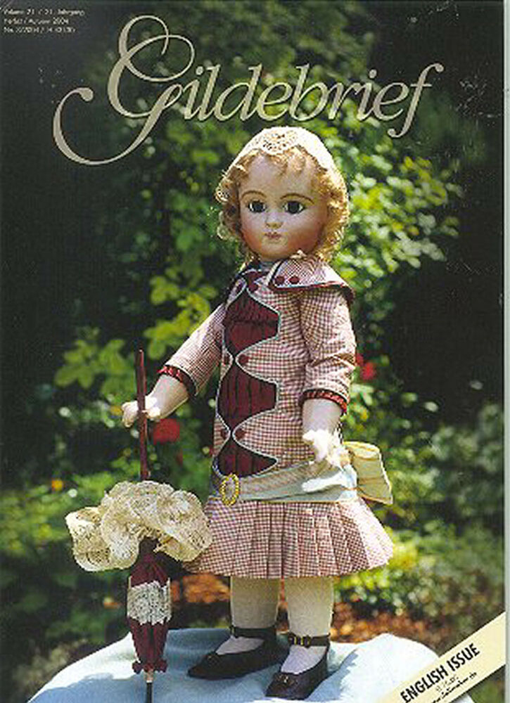 Knitting Nancy Vintage : Gildebrief dollmaking antique dress patterns