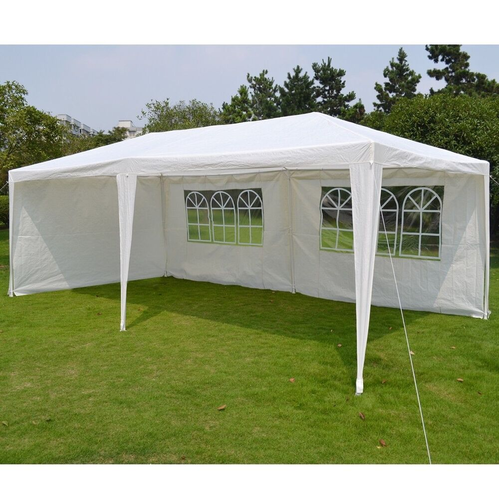 10x20 Party Tent G112 G112 2 Outdoor Gazebo Replacement