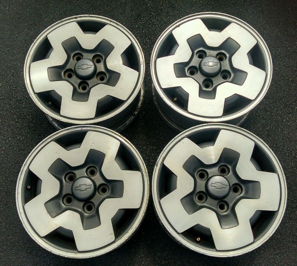 Where Can You Sell Car Rims